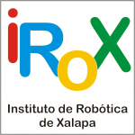Logo of Campus Virtual iRoX